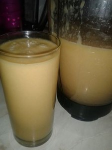 Smoothie-ananas-in-maca