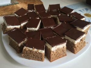 Čokoladni kolač od pirovog brašna