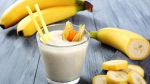 Smoothie z banano