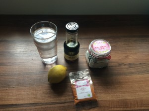 anticelulitna limonada